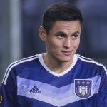 Andy Najar podría jugar en Los Ángeles FC de la MLS