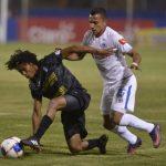 Otra «manita» de Olimpia al Honduras Progreso