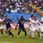 El clásico 250 entre Olimpia y Motagua se disputará hoy en San Pedro Sula