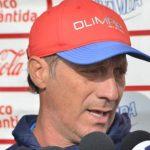 Pedro Troglio le responde a Diego Vázquez por formato de la pentagonal
