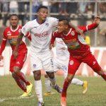 Real Sociedad-Olimpia se jugará el domingo en Tocoa