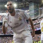 Real Madrid logra apretado triunfo ante el Atlético y sigue de líder solitario