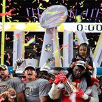 Kansas City Chiefs vence 31-20 a San Francisco 49ers y gana el Super Bowl LIV