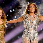 Shakira y Jennifer López derrochan sensualidad con su show en el Super Bowl