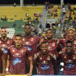 El Tolima de Roger Rojas clasificó a la tercera fase de la Copa Libertadores