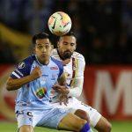 El Tolima de Roger Rojas debuta ganando en la Copa Libertadores