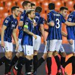 Atalanta vence 4-3 al Valencia y logra histórico pase a cuartos de Champions