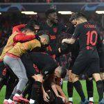 Atlético de Madrid echa al Liverpool de la Champions