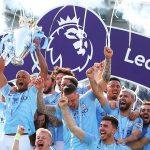 Manchester City dona comida y flores por el coronavirus