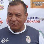 Carlos Ramón Tábora renuncia como técnico de la Real Sociedad de Tocoa