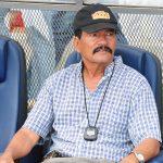 Fallece el entrenador hondureño Hernán García Martínez