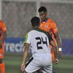 Lobos de la UPNFM conquistan su primer triunfo en el torneo Clausura
