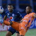 Motagua empata 0-0 con la UPNFM y suma tres jornadas sin ganar