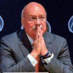Presidente de la Liga MX anuncia que está infectado de coronavirus