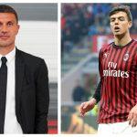 AC Milan confirmó que Paolo Maldini y su hijo Daniel dieron positivo de coronavirus