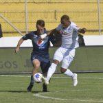 Motagua golea 4-1 a Olimpia y mantiene el liderato del torneo Clausura