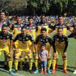 El Salvador termina su liga de fútbol ante brote de coronavirus y corona campeón al Once Deportivo