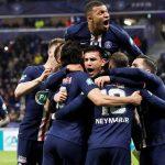 El PSG golea al Lyon y jugará la final de la Copa en Francia