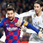 Real Madrid-Barcelona, el clásico que puede definir la Liga española