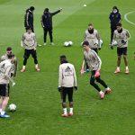 Real Madrid está en cuarentena por un caso positivo de coronavirus