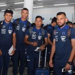 La Selección Sub-23 de Honduras no viaja a Costa Rica por coronavirus