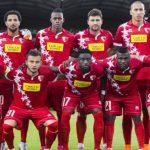 FC Sion de Suiza rescinde contrato a nueve futbolistas por coronavirus