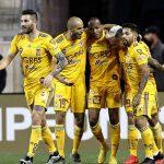 Tigres gana 1-0 a New York City en cuartos de Liga de Campeones de Concacaf (VÍDEO GOL)