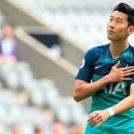 El Tottenham da permiso a Son Heung-Min para viajar a Corea del Sur por coronavirus