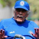 Ignacio Trelles, el histórico entrenador del fútbol mexicano murió a los 103 años