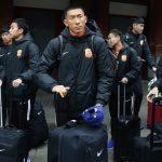 Equipo de fútbol de Wuhan abandona España para escapar del coronavirus