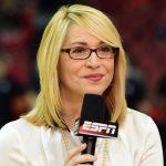 Analista de la NBA de ESPN da positivo por coronavirus en Estados Unidos