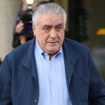 Familia de Lorenzo Sanz, expresidente del Real Madrid, recibe sus cenizas