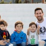 El mensaje de Messi por la pandemia del coronavirus