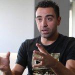 Xavi Hernández: «Quiero volver al Barcelona, pero para empezar un proyecto desde cero»