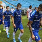 Proponen el uso de mascarillas en la Bundesliga en la reanudación del fútbol