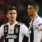 Polémica en Italia: Acusan a Cristiano Ronaldo de filtrar el cuarto positivo por coronavirus de Dybala
