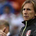 Federación peruana reduce sueldo al técnico Ricardo Gareca por coronavirus