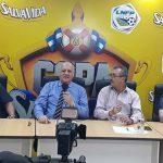 Liga Nacional se reúne hoy de forma virtual para definir el futuro del torneo Clausura