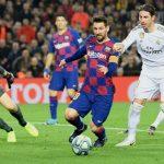 La Liga española aspira a empezar a jugar el 29 de mayo o el 6 de junio