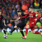 Piden investigar el partido entre Liverpool y Atlético de Madrid por el coronavirus