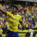 Anthony Lozano y Cádiz podrían regresar a primera división gracias al Covid-19
