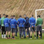 Real Sociedad renuncia a reabrir el martes su centro de entrenamiento