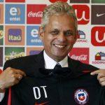 El exitoso técnico Reinaldo Rueda cumple hoy 63 años
