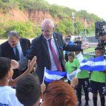 Fenafuth suspende el fútbol menor hasta el 15 de agosto