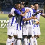 Concacaf anuncia la suspensión de las semifinales de la Liga de Naciones por coronavirus