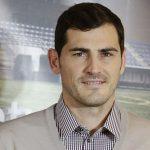 Iker Casillas expone opción de acabar la temporada con el año natural