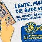 Un club alemán vendió 140 mil entradas para un misterioso partido virtual e «invisible»