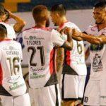Alajuelense derrota a Cartaginés con golazo incluido de Alex López