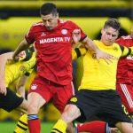 Oficial: La Bundesliga empieza a jugar el 16 de mayo con el derbi Dortmund-Schalke