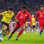 Oficial: Bundesliga se reanudará a mediados de mayo a puerta cerrada